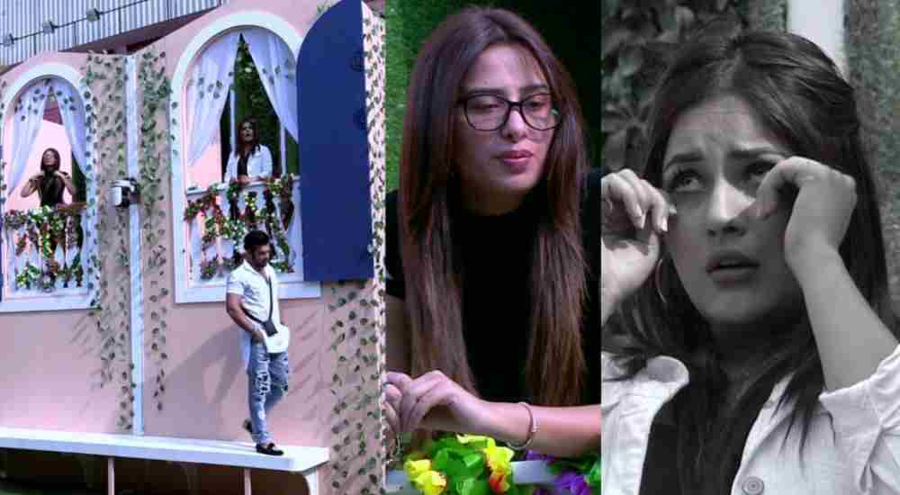 Bigg-Boss-Mahira-Sharma-Shehnaaz-Gill-TV&Web-Entertainment-DKODING