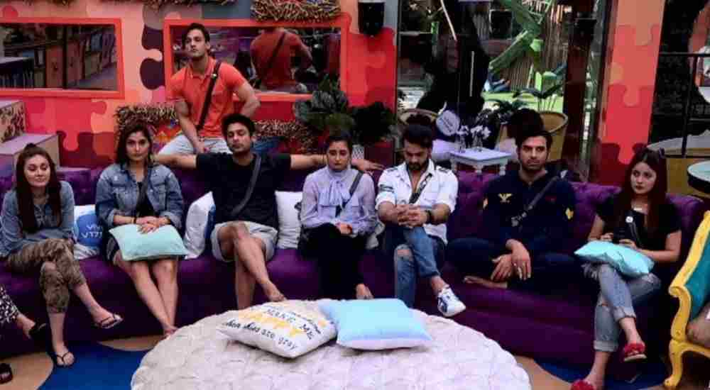 Bigg Boss announced extension for five weeks