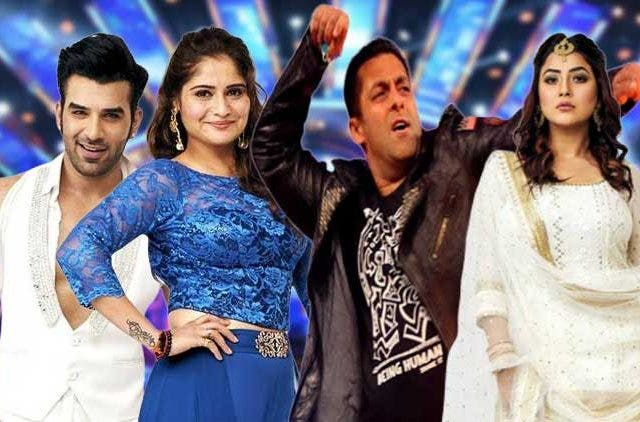 Bigg Boss 13 grand finale updates