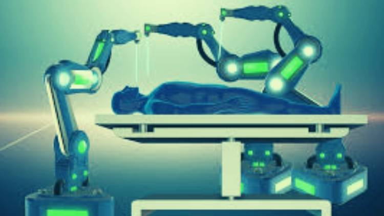 Bihar-Orthopaedics-See-Magic-Of-Surgical-Robot-Industry-Business-DKODING