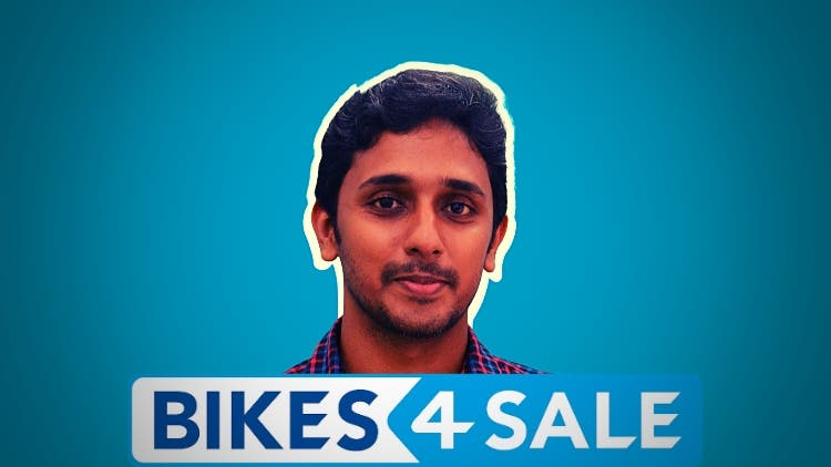 Bikes4Sale: How A Serial Bootstrapper Built A Pandemic-Proof Business Model
