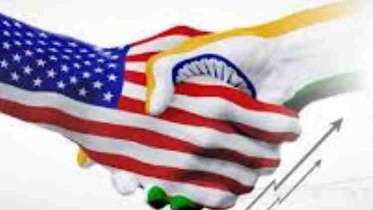 Bilateral-Trade-Between-India-And-The-United-States-Economy-Money-Markets-Business-DKODING