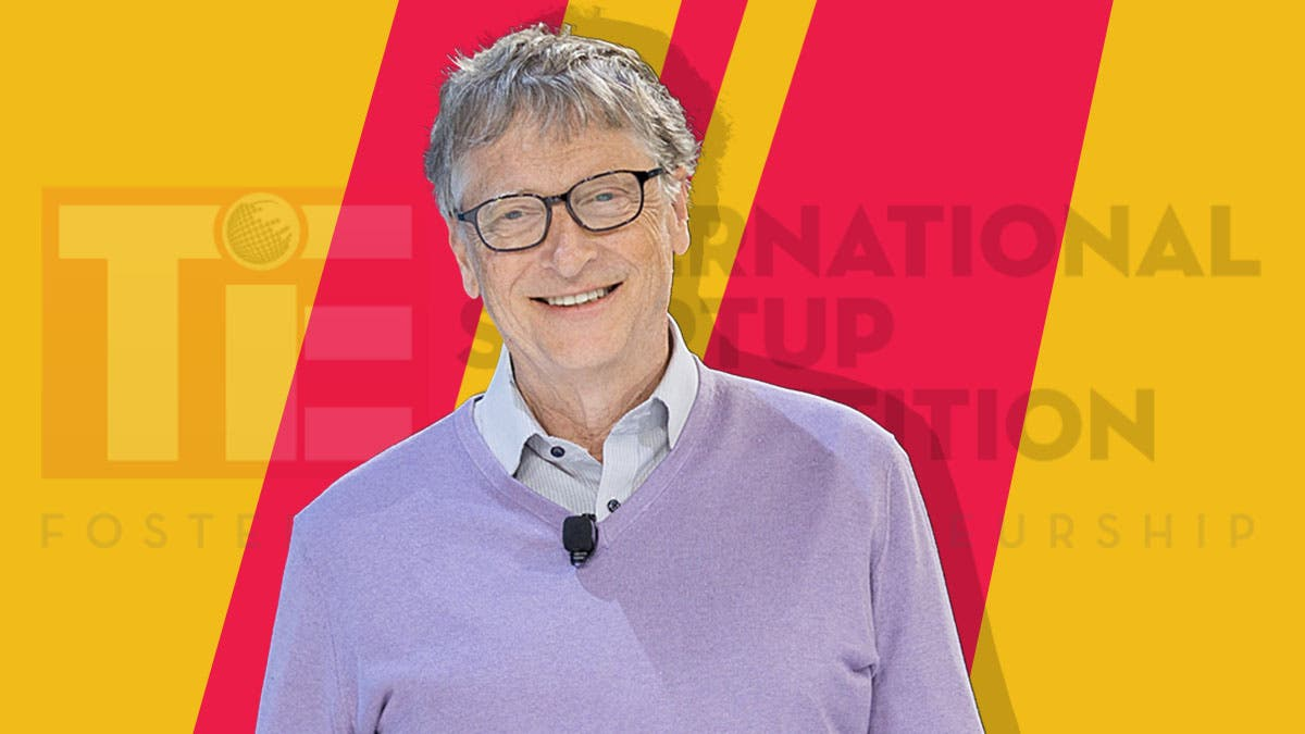 Bill Gates to Attend the TiE Global Summit