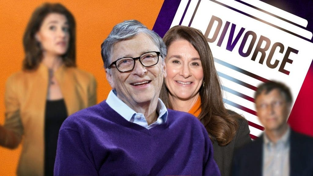 Bill and Melinda Gates' Divorce: What Lies Ahead For Their Foundation