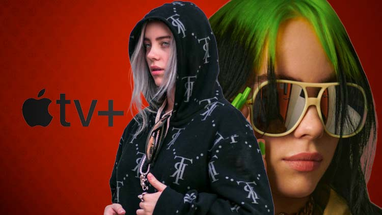 Billie Eilish's Documentary To Come On Apple TV: Release Date Confirmation