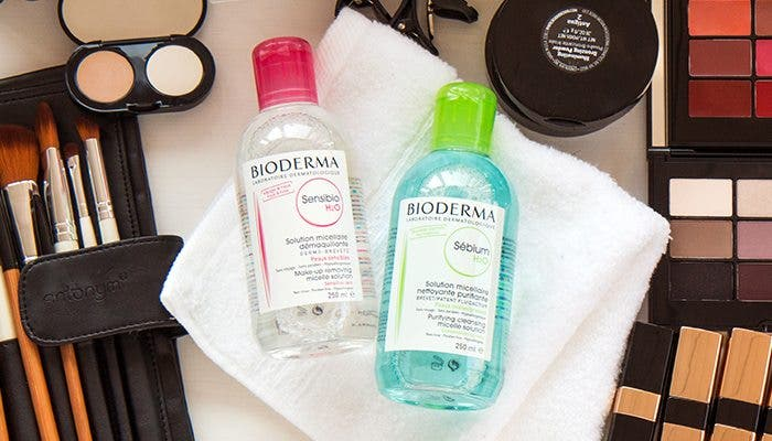 Micellar Water – the secret that was let loose!