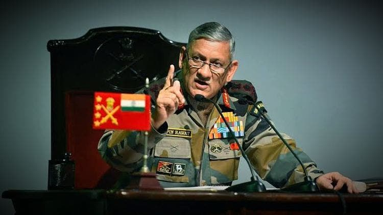 Bipin-Rawat-Indian-Army-Is-Always-Ready-More-News-DKODING