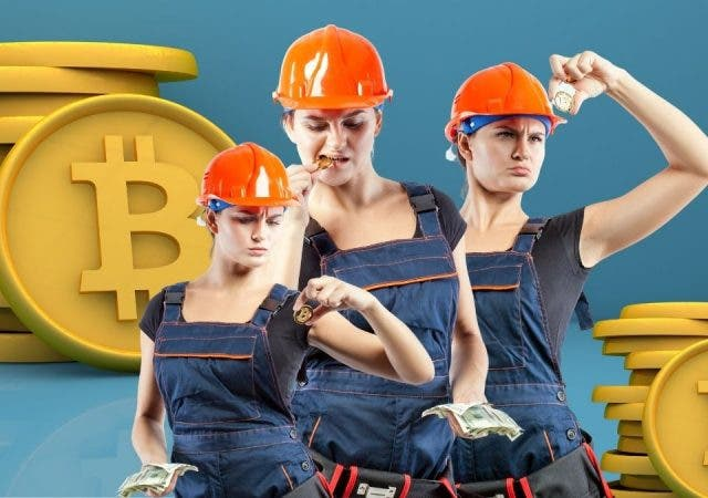 Late Entry To The Bitcoin Boom? 4 Smart Ways For You To Play