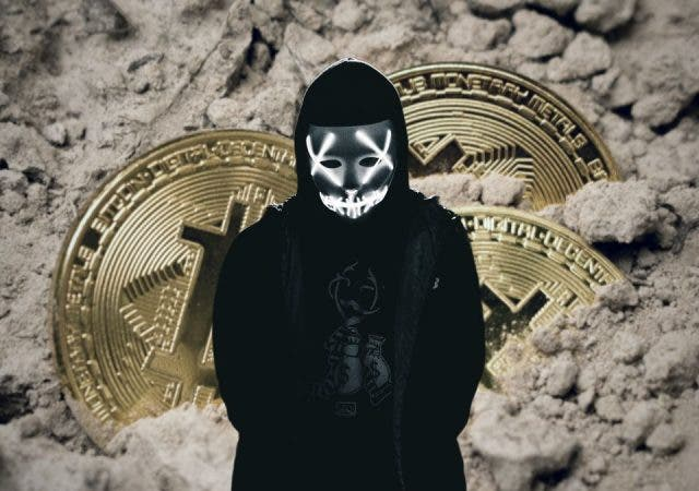 Bitcoin Laundering: Black Money Hoarders Of The World Hit The Jackpot