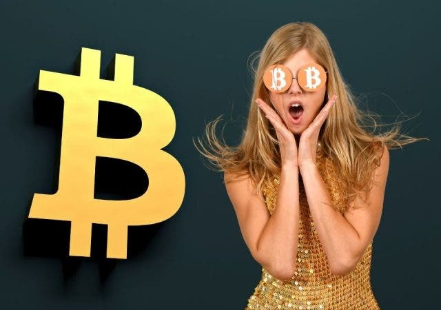 Will Bitcoin At $100,000 Be As Good As Gold?