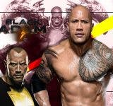 Trouble brewing between Black Adam The Rock and WB?