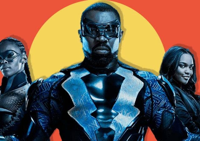 Black Lightning season 4 release date finally out