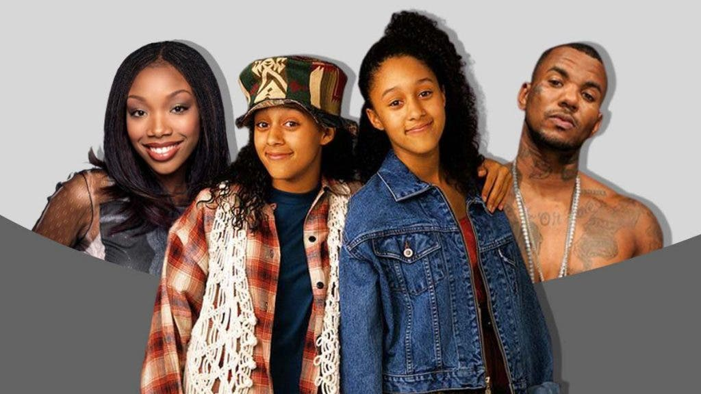 Netflix Brings 7 Iconic Shows Featuring People Of Colour In Support Of Black Lives Matter