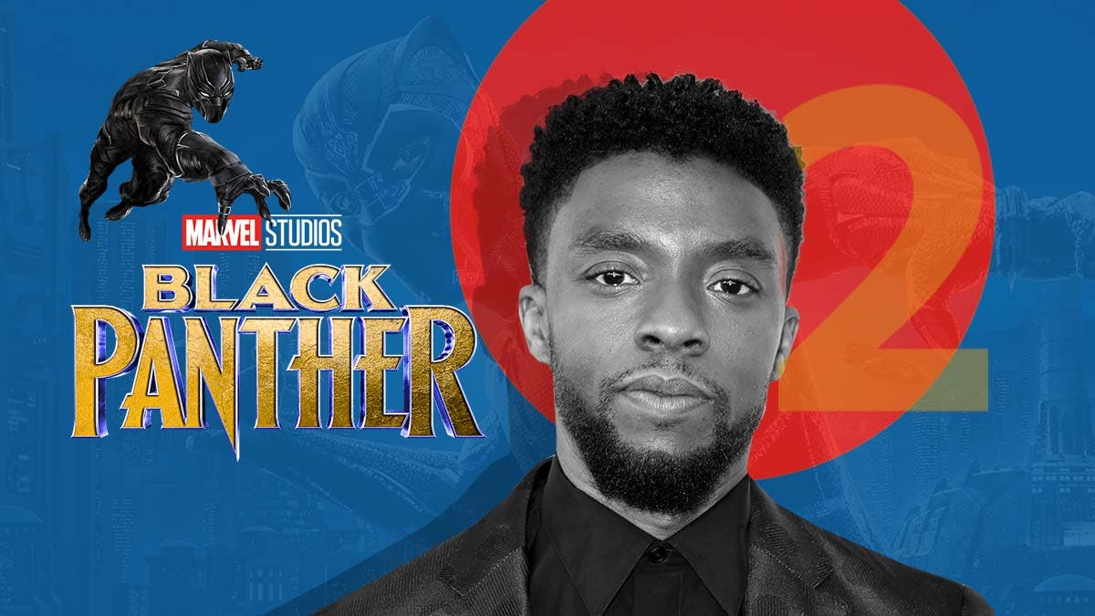 'Black Panther 2' cast shares how the script will change without the lead character (Chadwick Boseman)