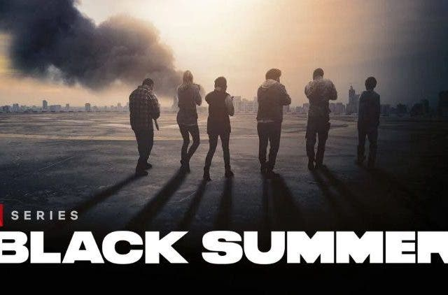 black summer season 2 release date dkoding
