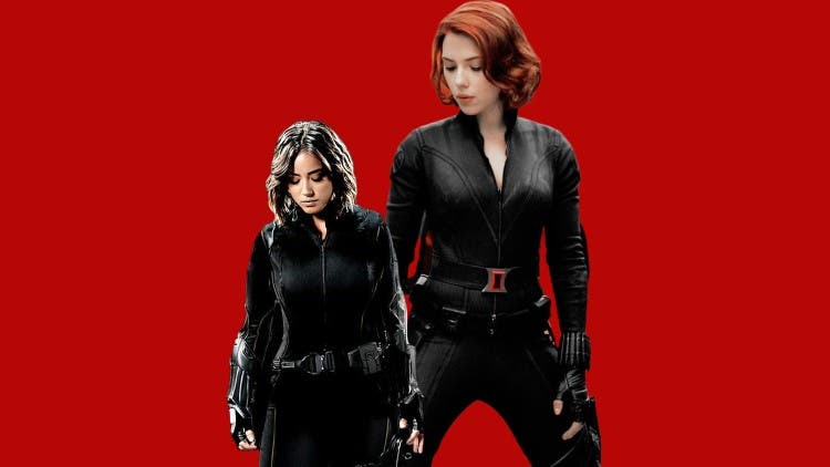 MCU Moves On From Scarlett Johansson — Replaces Black Widow With Chloe Bennet's Quake