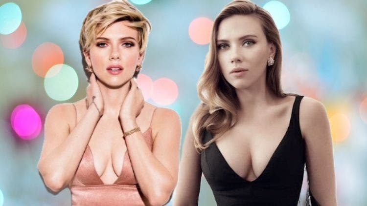 One Woman's Trash Is Another Woman's Treasure: Scarlett Johansson Success Mantra