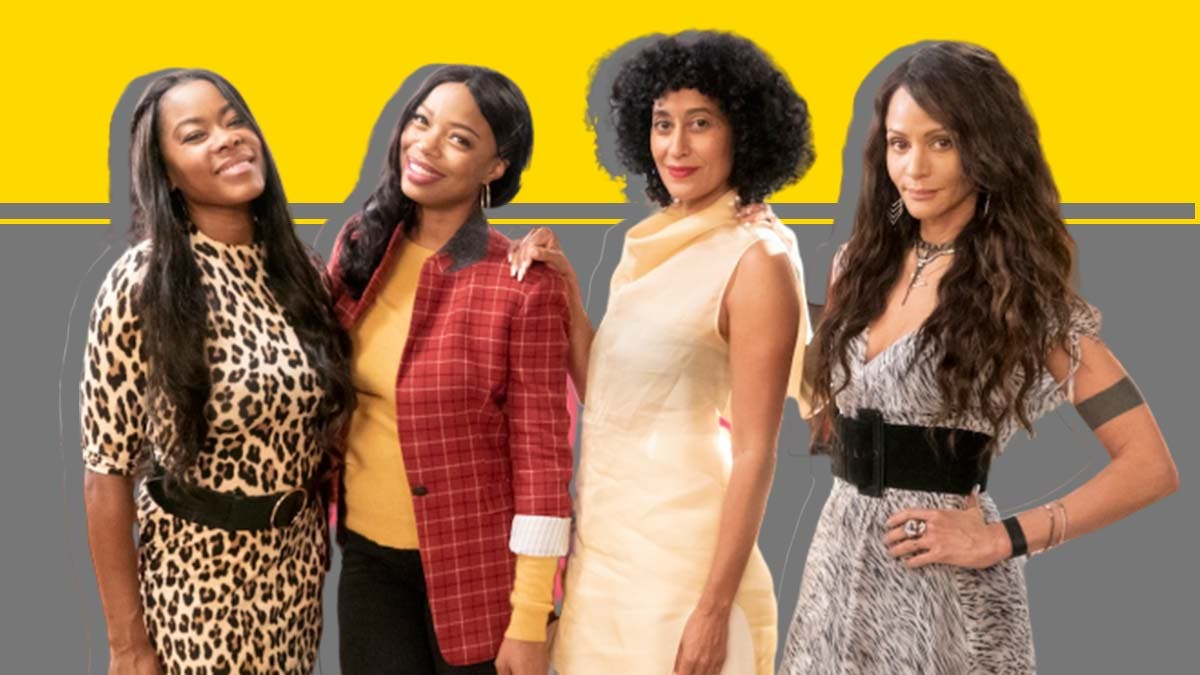 Black-ish season 7