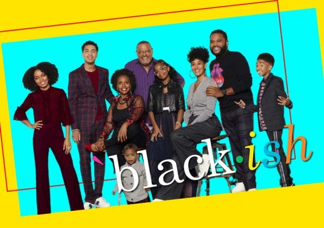 Black-ish Season 8
