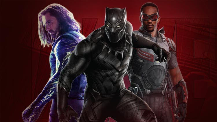 Black Panther Set To Appear In The Falcon And The Winter Soldier
