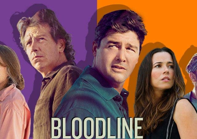 Bloodline Season 4