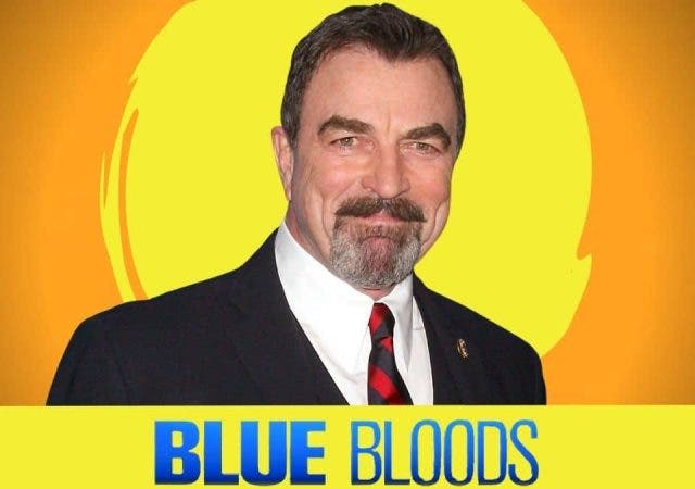 Blue Blood Season 12