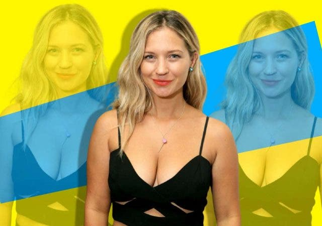 Vanessa Ray's take on her character in 'Blue Bloods'