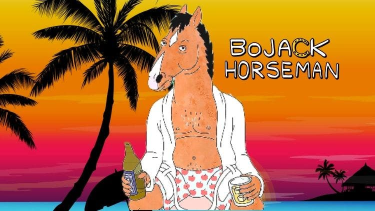 BoJack Horseman Will Have A Final Laugh As The Series Is Renewed For Season 7