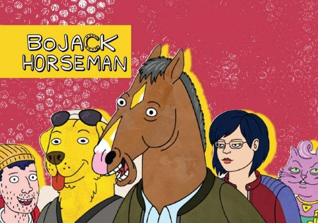 BoJack Horseman special movie