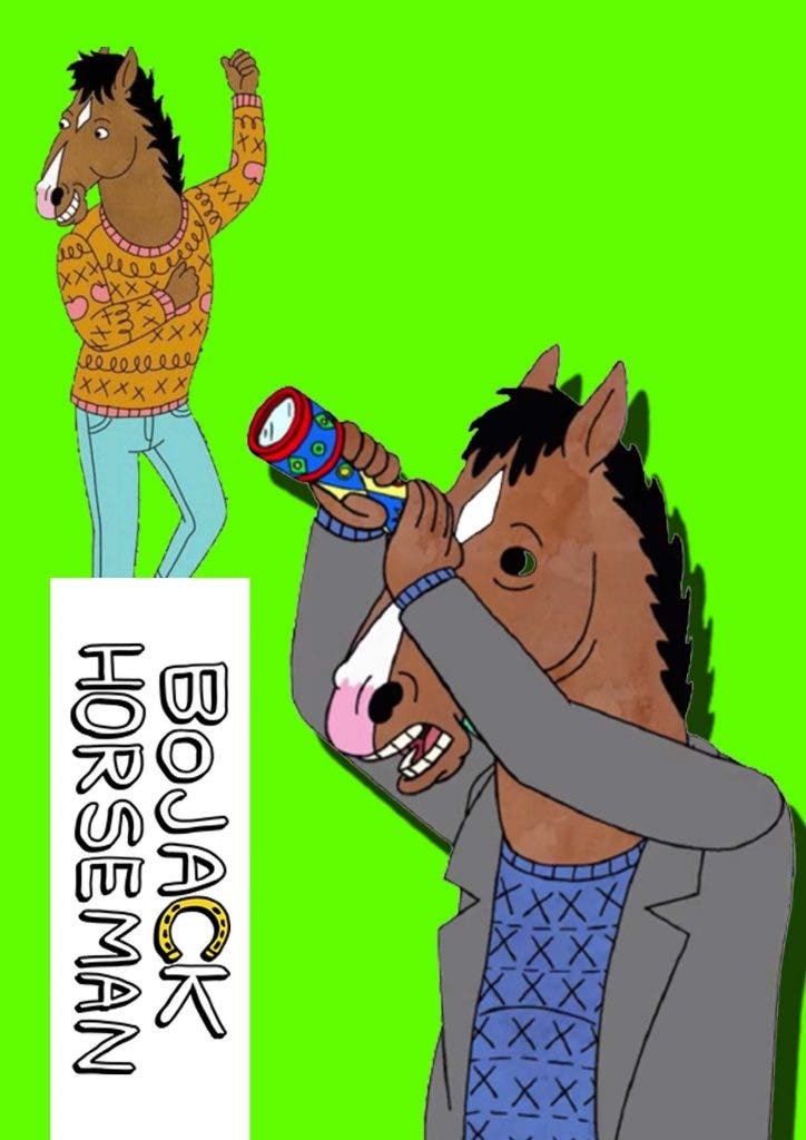 Will we finally get to watch more of 'BoJack Horseman' in the form of a movie Here is everything we know.