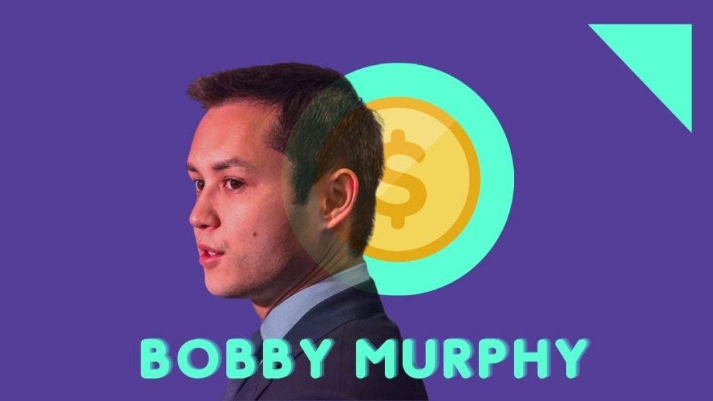 Bobby Murphy Youngest Self-Made Billionaire in the World