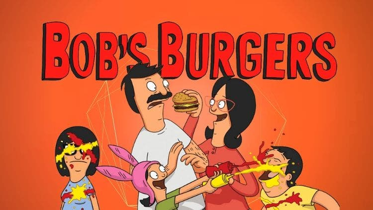 Fox Is Planning To Replace The Simpsons With Bob's Burgers Season 11