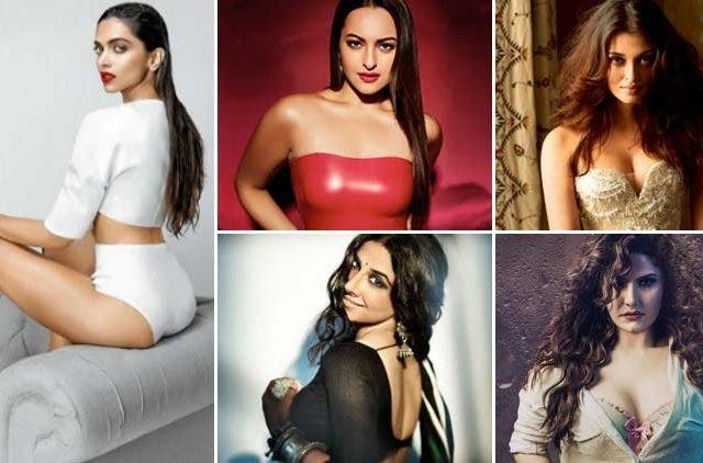 Body shaming of Bollywood actresses - DKODING