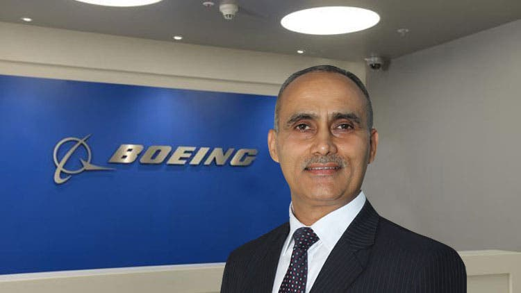 Boeing-India-Surendra-Ahuja-MD-Companies-Business-DKODING