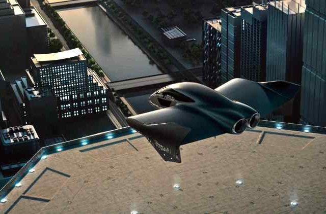 Boeing-Porsche-Build-Electric-Flying-Cars-Tech-Startups-Business-DKODING