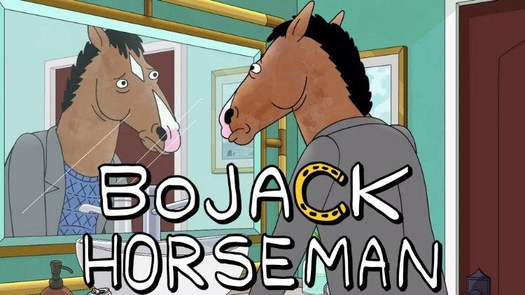 BoJack Horseman To Run Till Season 7