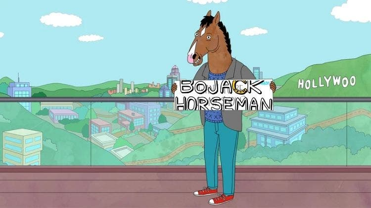 The Wait Is Over! BoJack Horseman Season 7 Release Date Confirmation