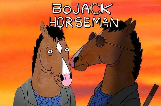 Bojack Horseman' set to return in a movie reboot