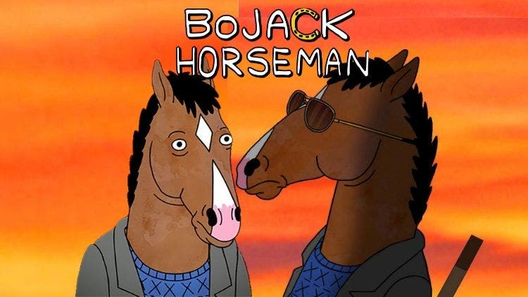 Bojack Horseman To Bring Back The Emotional Turmoil But This Time In A Movie Reboot