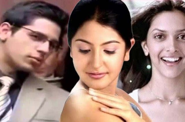 Bollywood actors unnoticed ads DKODING