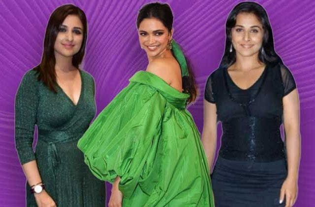 Bollywood actress who wore worst dresses ever