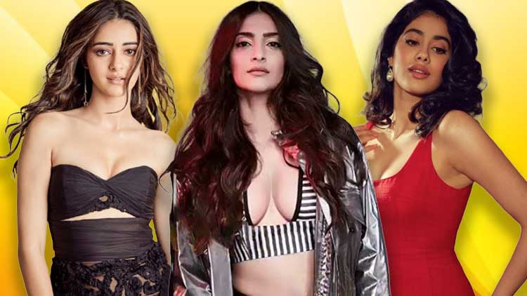 Ten Bollywood actresses who are absolutely expressionless