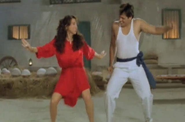 Bollywood double meanings songs