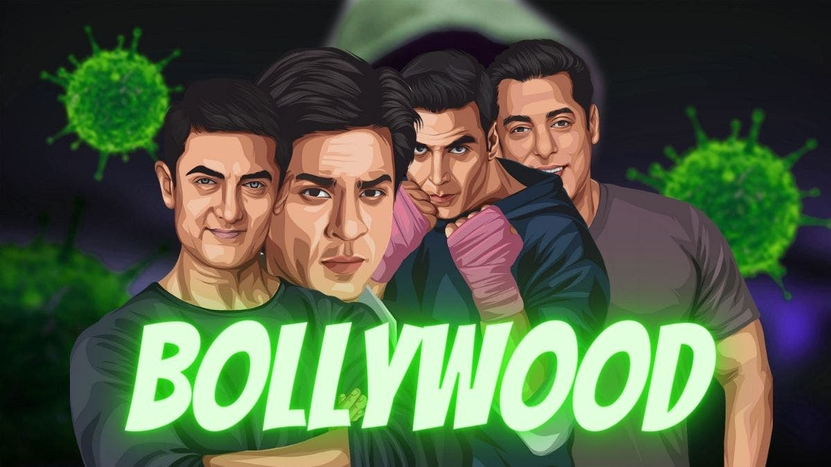 Lights, Camera But No Action Shrinks Indian Entertainment Industry