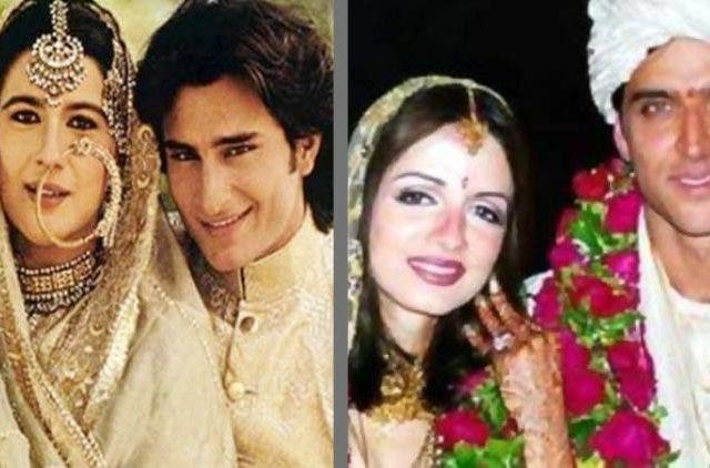Bollywood Marriages-That-Saw-A-Bitter-End-Entertainment-Bollywood-DKODING
