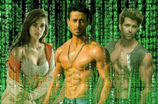 The Bollywood Matrix DKODING