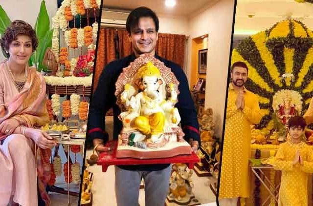 Bollywood welcomes Lord Ganesha-Bollywood-Entertainment-DKODING
