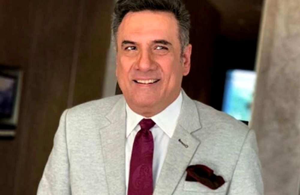 Boman Irani Bollywood actors poor to rich DKODING