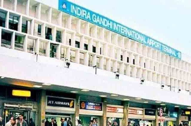 Bomb-Scare-At-Delhi-Airport-Terminal-2-Videos-DKODING