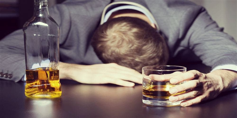 No Alchohol Mental health Newsshot DKODING
